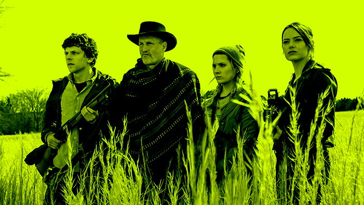 'Zombieland: Double Tap' Is A Largely Joyless Collection Of Pop Culture Tropes
