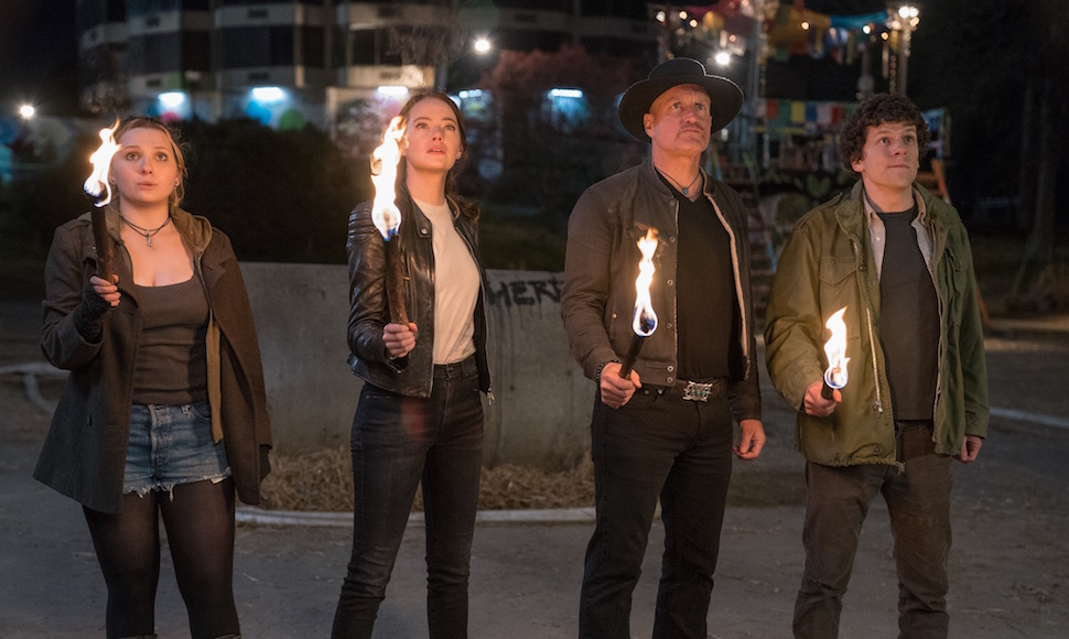 Screenwriters Rhett Reese and Paul Wernick On 'Zombieland: Double Tap,' Being Rejected By Joe Pesci, And 'Deadpool 3'