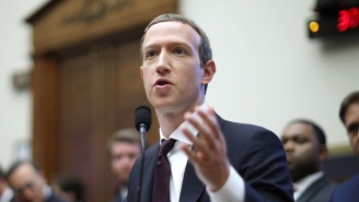 Everyone Is Comparing Mark Zuckerberg To A Particular 'Succession' Character Following His Congressional Testimony