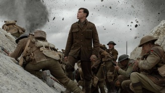 Sam Mendes' Stunning World War I Odyssey '1917' Takes Us To Hell And Back