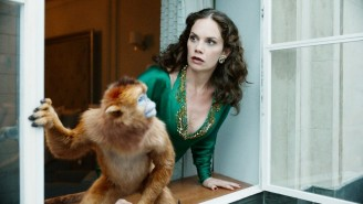 What's On Tonight: 'His Dark Materials' Goes Hunting, And 'Prodigal Son' Can't Escape The Past