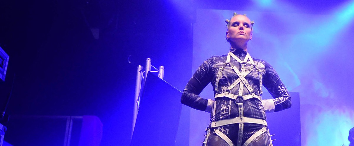 Iceland Airwaves Is The Cure For The Common Festival