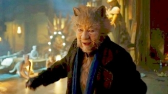 Ian McKellen Defends The 'Cats' Movie's Unsettling Use Of CGI With An Even Weirder Explanation