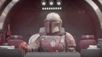 'The Mandalorian' Episode 2 Opens A Galaxy Of Possibilities For The Show (And 'The Rise Of Skywalker')