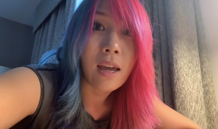 8 Great: Entrancing Videos From Asuka's YouTube Channel