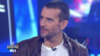 CM Punk On WWE Backstage: 'Wrestling Could Be So Much Better'