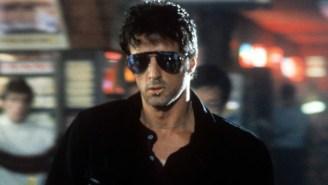 Frotcast Bonus: Live Riff Of Sylvester Stallone's 'Cobra'