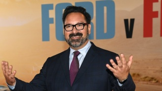Director James Mangold On 'Ford v Ferrari,' Why Martin Scorsese Is Right,  And Why 'Logan' Is The Exception To The Rule