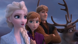 The 'Frozen 2' Filmmakers Tell Us Why Their Plot Doesn't Pull Any Punches