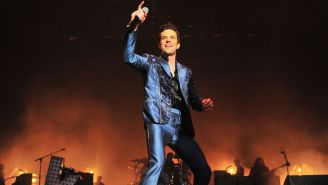 The Killers Patiently Build To A Gigantic And Gratifying Climax On 'Dying Breed'
