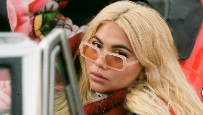 Hayley Kiyoko Searches For Reasons Not To 'Runaway' On Her Dreamy New Single