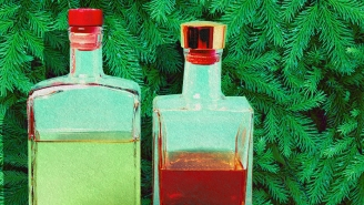 Bartenders Shout Out Their Favorite Bottles Of Liquor For Holiday Entertaining