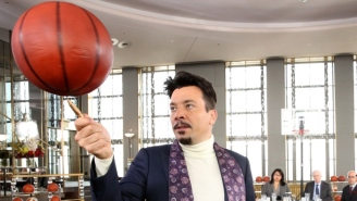 NBA Draft Scouting Report: Jimmy Fallon