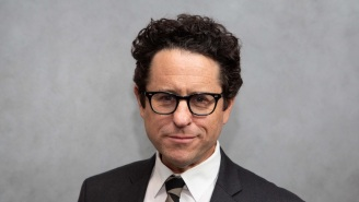 J.J. Abrams On 'The Rise Of Skywalker' And The Return Of Palpatine (And, Yes, Maclunkey)