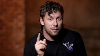 Kenny Omega Addressed Criticism Of AEW's Women's Division