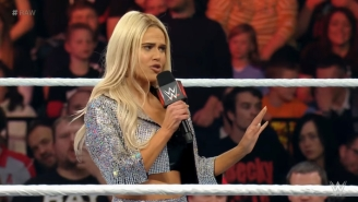 Lana Has Signed A New WWE Contract, But Rusev Hasn't