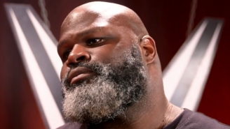 Mark Henry Feels Betrayed By Jim Cornette's Offensive Comments