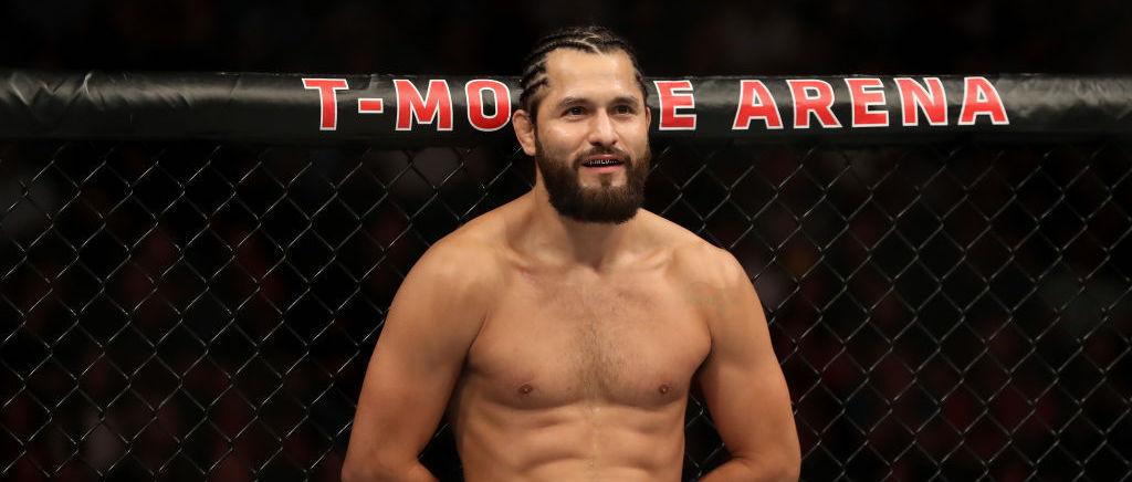 Jorge Masvidal UFC 244 Canelo Alvarez Conor McGregor