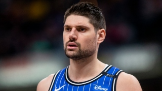 Report: The Celtics 'Were A Finalist' To Trade For Nikola Vucevic