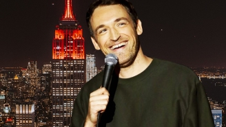 Comedian Dan Soder Tells Us How To Do New York City Right
