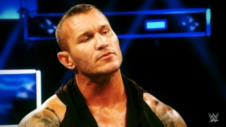 Randy Orton Signed A New Contract With WWE