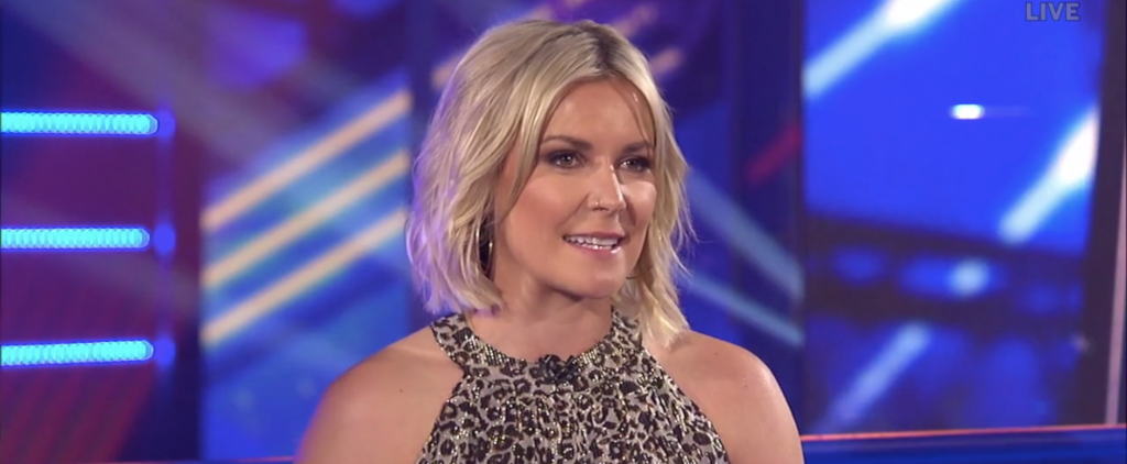 Renee Young Never Felt Comfortable On Commentary, Prefers