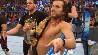 Smackdown Gained Viewers In The Absence Of Much Of Its Roster