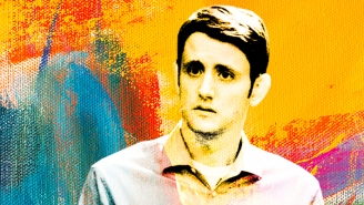 Zach Woods Tells Us About What Happens When You Push Jared Too Far On 'Silicon Valley'
