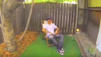 Lil Peep's Posthumous 'Keep My Coo' Video Is A Glimpse Into His Teenage Life