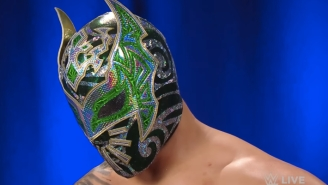 WWE Is Not Releasing Sin Cara Or Anyone Else Right Now