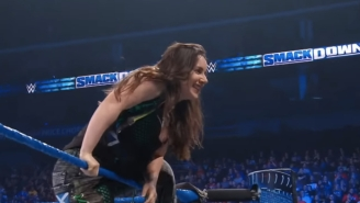 WWE Friday Night Smackdown Open Discussion Thread (11/1/19)