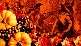 'We're Having A Traditional Thanksgiving' — An Explainer