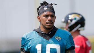 Terrelle Pryor Is Reportedly In Critical Condition After Getting Stabbed On Friday Night (UPDATE)