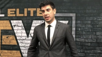 Tony Khan Described The Creative Process At AEW