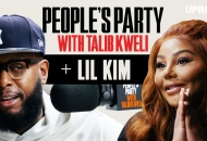 'People's Party With Talib Kweli' Episode 23 -- Lil Kim