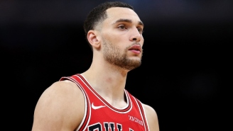 Zach LaVine Candidly Discussed His Relationship With Jim Boylen After A Loss To Miami