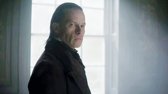 The First Trailer For FX's 'A Christmas Carol' Promises A Dark And Decidedly Cheerless Tale