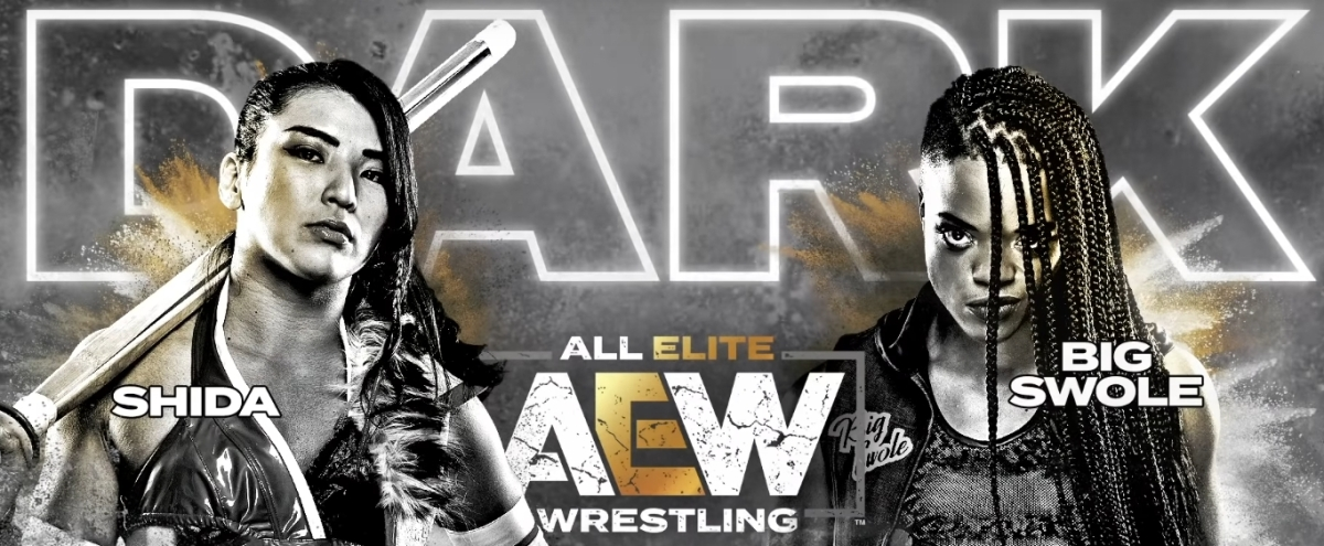 The Ins And Outs Of AEW Dark 11/8/19: Gearing Up