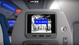 AMC's First Video Game Is A Commercial Flight Simulator Called 'Airplane Mode'