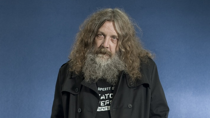 An Unearthed Interview From 'Watchmen' Creator Alan Moore On Superheroes Is Stirring Up Lots Of Reactions
