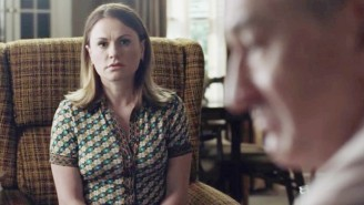 Anna Paquin Breaks Her Silence Over The Criticism Of Her Nearly-Silent 'The Irishman' Character
