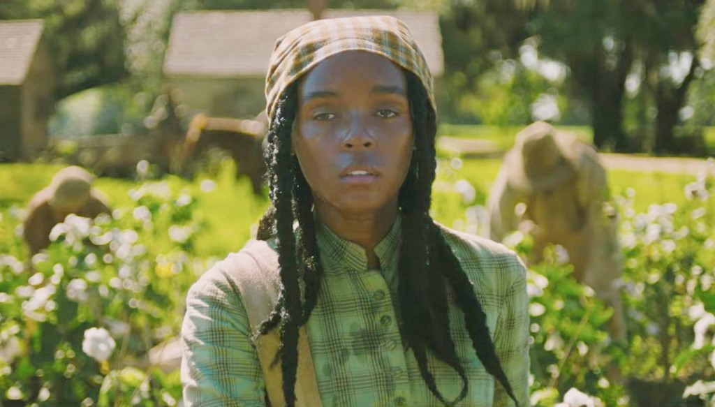 The 'Antebellum' Teaser Trailer With Janelle Monáe Is An Utterly Captivating Mystery