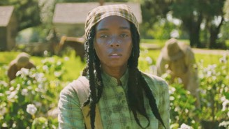 The 'Antebellum' Teaser Trailer Featuring Janelle Monáe Previews An Utterly Captivating Mystery