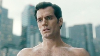 Henry Cavill Superbly Added To Ryan Reynolds' Latest Round Of Trolling Over Superman's Mustache Fallout