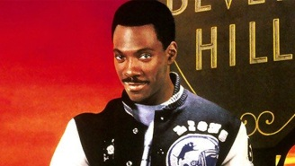 Eddie Murphy's Netflix Comeback Has Finally Led To Good News For A New 'Beverly Hills Cop' Sequel