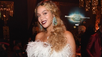 Beyonce Extends Her Record As The Most Nominated Woman In Grammys History
