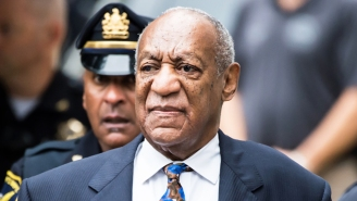 In His First Interview From Prison, Bill Cosby Claims His Conviction Was 'All A Setup'