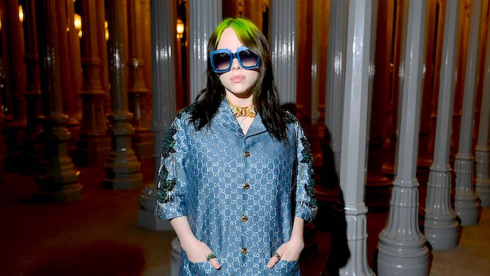 Billie Eilish Believes As A 'Young Female Artist,' She Is 'Looked At Differently'