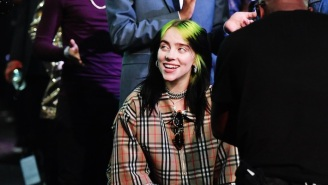 Billie Eilish And Nipsey Hussle Are Among The Top Trending Google Searches Of 2019