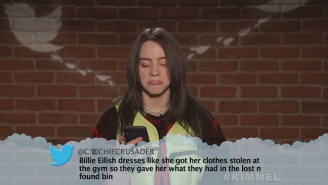 Billie Eilish, Chance The Rapper, And Cardi B Read Mean Tweets About Themselves On 'Kimmel'